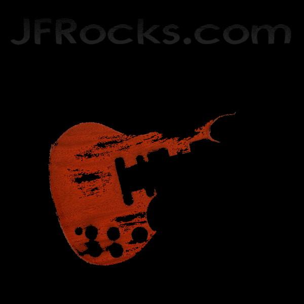 Guitarist Jeff Fiorentino - ASCAP - Ai Cy Dee C
