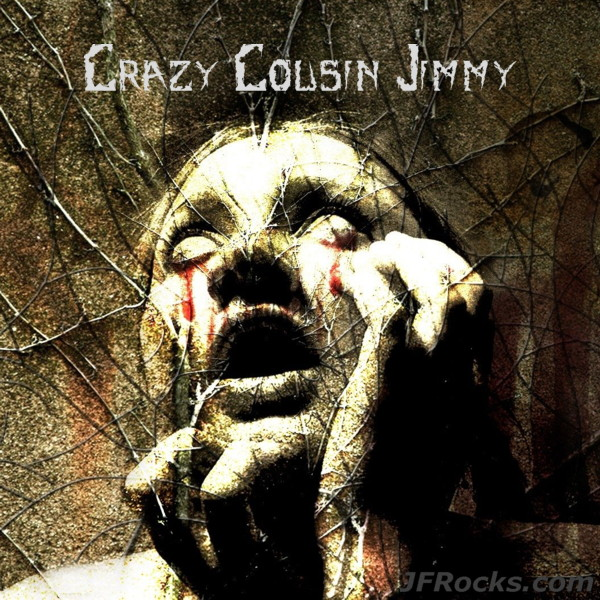 Guitarist Jeff Fiorentino - ASCAP - Crazy Cousin Jimmy