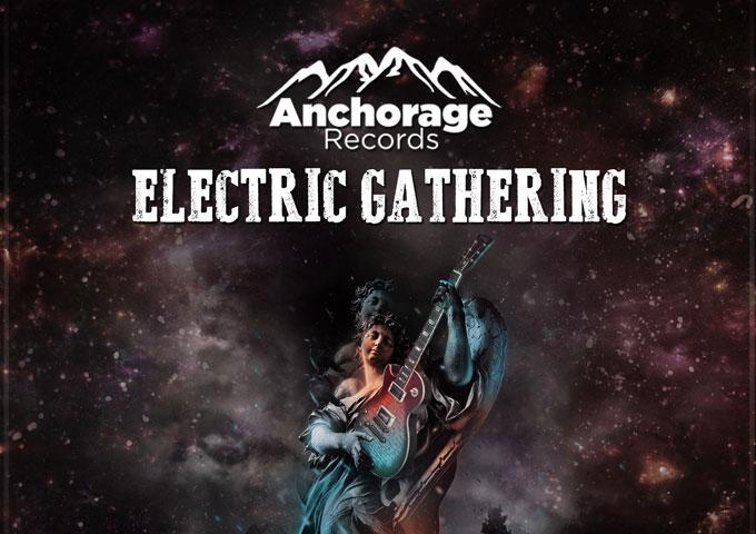 Anchorage Records Electric Gathering