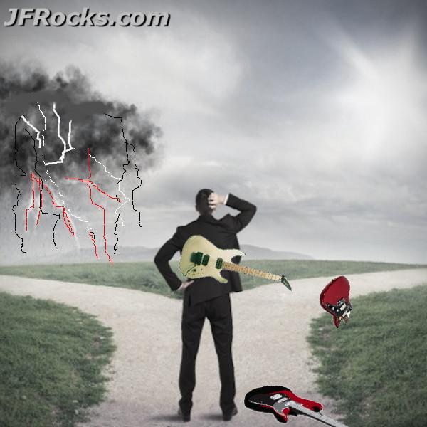Jeff Fiorentino (ASCAP) - Zugzwang