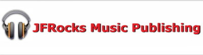 JFRocks Music Publishing - License Jeff Fiorentino Guitar Music