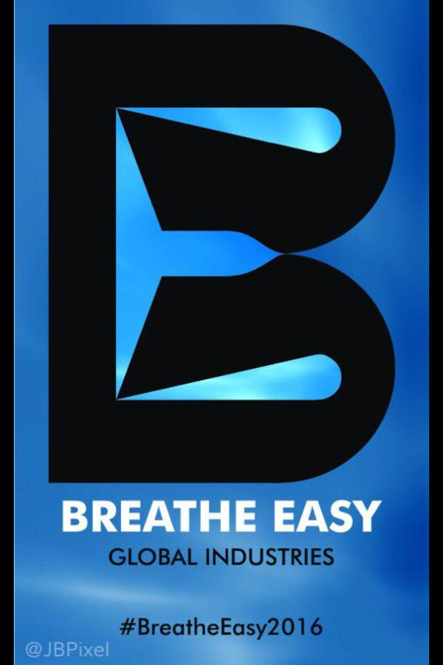 Breathe Easy 2016