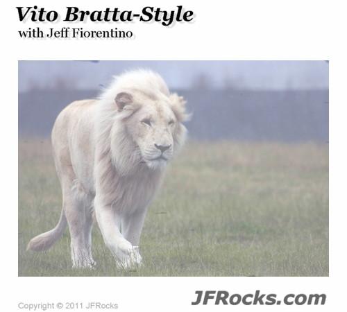 JFRocks.com Vito Bratta style Guitar Lesson Package